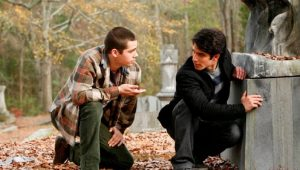 Teen Wolf: S02E01