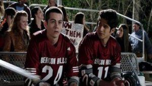 Teen Wolf: S02E11