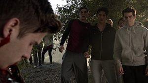 Teen Wolf: S03E04