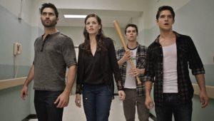 Teen Wolf: S03E10