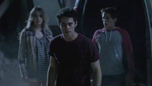 Teen Wolf: S04E12