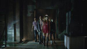 Teen Wolf: S04E07