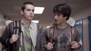 Teen Wolf: S01E03