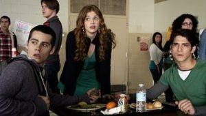 Teen Wolf: S02E03