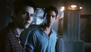 Teen Wolf: S05E11