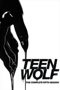 Teen Wolf: Season 5