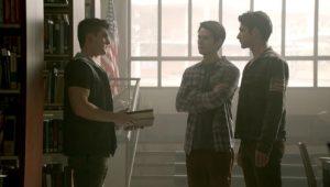 Teen Wolf: S05E15