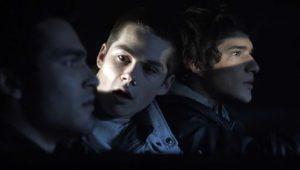 Teen Wolf: S01E09