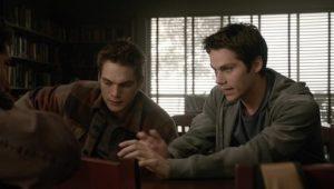 Teen Wolf: S05E18